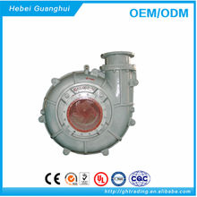 Wholesale industrial electrical dewatering slurry pump manufacturer integrity