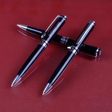 INTERWELL BPM327 Writing Pen, Parker Refill Metal Ballpoint Pen