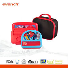 best seller new arrival bpa free lunch bag