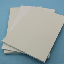 Walls & partitions, wall cladding materials White 20mm PVC Foam Sheet/ pvc foam board