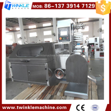 TKE349 AUTO HIGH SPEED LOLLIPOP WRAPPING MACHINE