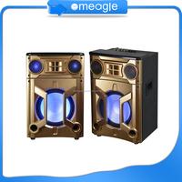Nice Design outdoor stage sound system speaker,portable karaoke