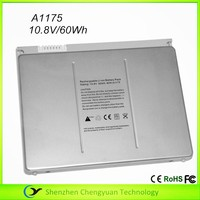 """Generic laptop battery for Apple Macbook Pro 15"""" A1175 A1150 A1211 A1226 A1260"""