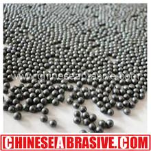 Factory supplier steel shot iron steel shots and steel grit