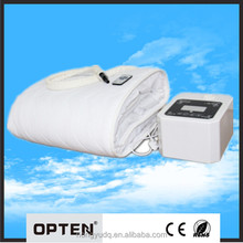 2015 New product water mattress pad for heated bed