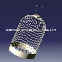 artificial bird cage/large bird cage(factory)
