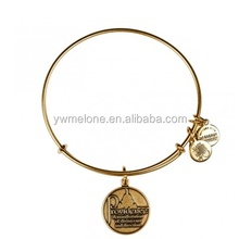 New Style Providence Pendant Antique Gold Alex And Ani Bangle