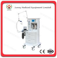 SY-E010 Multifunctional Anesthesia Machine used anesthesia ventilator on sale