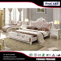 Customized design modern hotel bedroom furniture
