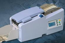 Multilateral Banknote Verifier And Counter