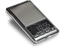 Lcd Mini Digital Pocket escala joyería médica oro Gram escala electrónica