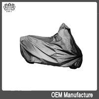 peva/pvc pp three wheel motorcycle cover,motorcycle sun cover at factory price