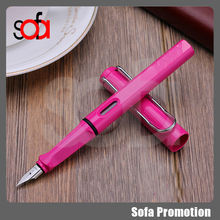 2015 hot sale business gift high end Lamy fountain pen