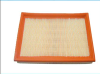 HOT SALE car air filters 13721730946 in auto spare parts for BMW