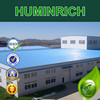 Huminrich Economic Crop Increase Height Growth 10-4-16 Fulvic Acid Npk Fertilizer