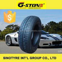 Qingdao China supplier wholeasle passenger Car Tires(PCR)