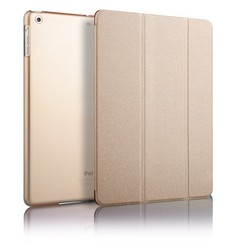 For ipad air 2 case,leather pu case for ipad air 2