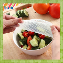 Cheap&Healthy kitchen silicone cling film