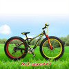 fat tire new product adult bicycle for exporting