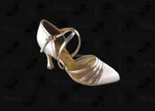Caldo- vendere signore scarpe da danza moderna 166