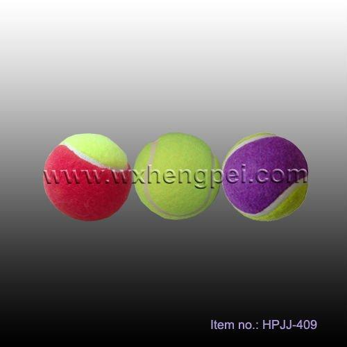 Macia bola de tênis bola de tênis bola de tênis estudante tamanho diferente personalizado bola logotipo