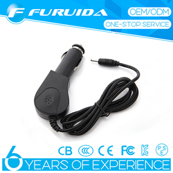 2 in 1 cable universal micro for iphone5 USB car charger