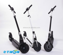 2015 e-twow 8 Inch outdoor chariot Electric Mobility Scooter with CE