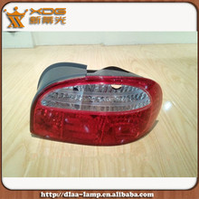 Vehicles car accessory accent taillight, 12v led lights, rear light for accent 98 99 OEM: R 92402-22850 L 92401-22850