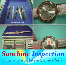 quality check for Lady watch function,Fast and your most reliable inspection partner