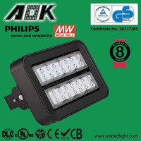 AOK 40-400W Led Outdoor Light Wall