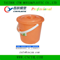 small plastic buckets with lid