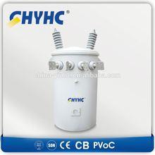 electrical transformer bushing