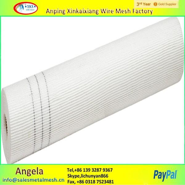 White Fiberglass Mesh : Cheap glue germany white fiberglass mesh g alkali