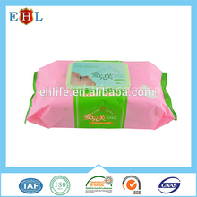 Hot selling Cleansing Small MOQ wipe hand baby wet wipes cover