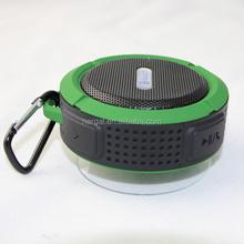 Factory price Waterproof c6 amplified waterproof speakers