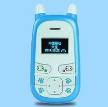 New design toy phone 2014 promotional mobil phone for old people
