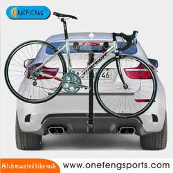 Bike Carrier Rack Bicycle Rack for Car Trunk Bicycle Car Rack