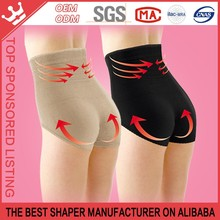 Shape Particle abdomen massage underwear K13D