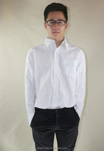 High quality men shirt cotton formal shirt