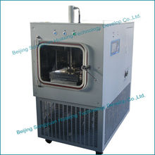 Factory Outlet Pilot Scale Freeze Dry Machine