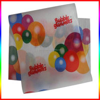 Low cost top quality printing custom full color glossy art paper