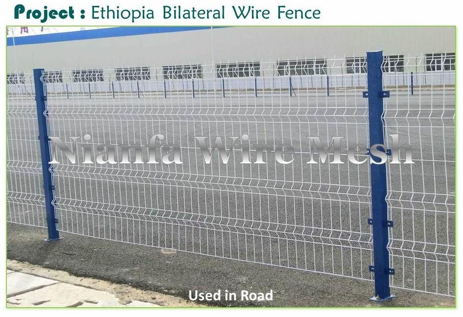 Äthiopien betonfertigteile zaun/dekorativen beton zaun( 17 jahre ...