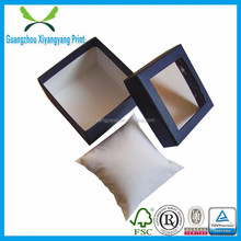Custom Made Fashion Luxury Designer Packaging Paper Watch Boxes wholesale