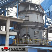 GGBFS limestone / hgm 80 micro powder mill for export
