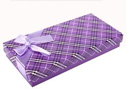 bra packing with custom design