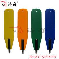 Bookmark Plastic Ball Pen(SQ2123)
