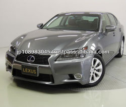 Lexus GS latest model Japan best used cars TOYOTA cars