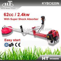 62cc New Design cheap price Gasoline Grass Trimmer