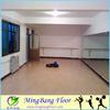 Indoor Used Anti-slip PVC Plastic Flooring for Dance Hall