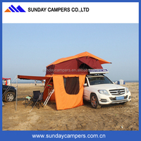 4x4 auto parts Camping roof top tents from China supplier